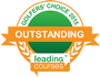Golfer's Choice 2015 - Leading Courses - Outstanding
